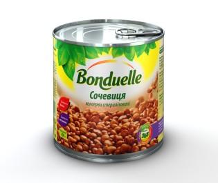 Новый Сочевиця Bonduelle, жб, 400 г