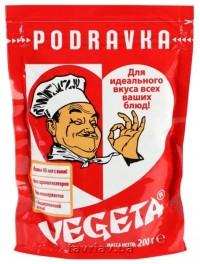 1001090104 Vegeta 200г